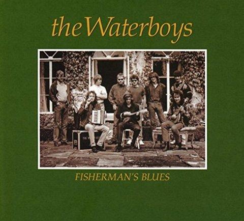 REVOLUSJONERTE ØRENE: Fistherman's Blues.