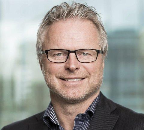 Forenkling: Åge Skinstad liker Nord-Aurdals nye ordning for salgs- og skjenkebevillinger.