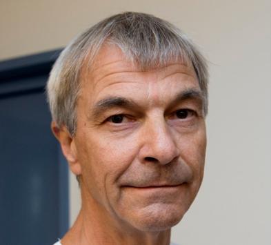 30 år ved sykehuset i Lillehammer: Ole Jonas Rolstad, for tiden permittert overlege ved medisinsk avdeling ved sykehuset i Lillehammer.
