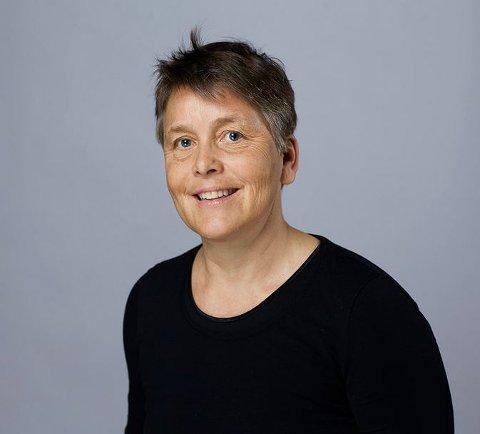 Avdelingssjef Rita Aina Kvennejorde i Mattilsynet Søndre-Buskerud.
