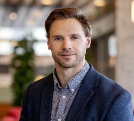 Næringspolitisk fagsjef i NHO Reiseliv, Ole Michael Bjørndal