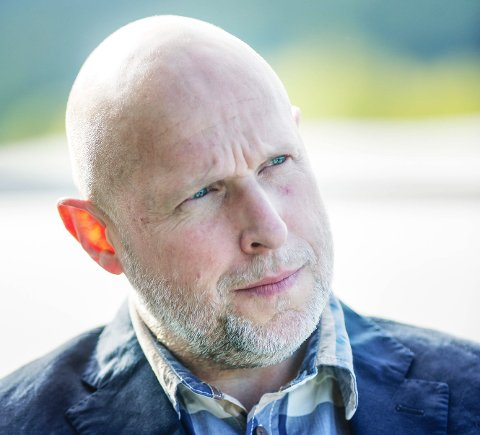 KAOS: Bjørn Breian i Bermingrud Entreprenør frykter kaos i trafikken som følge av et nei til bypakken.