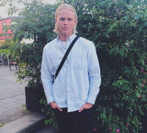 Karl Vidar Magnusson gleder seg til å ta fatt på nye utfordringer i Norge og nærmere bestemt Ålgård.