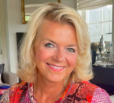GLEDER SEG: Cecilie Lysjø Jacobsen fra Hammerfest gleder seg til å starte opp som tingrettsdommer.