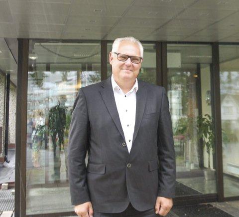 ALVOR: – Vi har et sterkt ønske om å bli bedre og forhindre at dette skjer, sier konstituert rådmann Lars Henrik Bøhler.