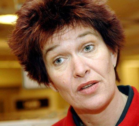 Nanna Eriksen Røe gir seg som daglig leder for Tingvoll Økopark.