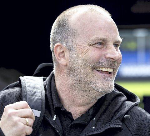 I form: Geir Bakke leder et Lillestrøm-lag i form.