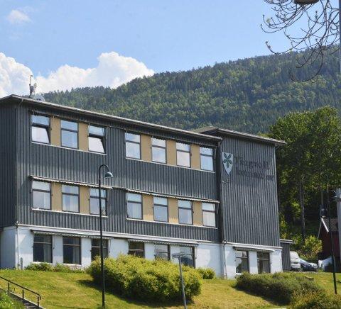 Nedbemanning: Tingvoll kommune kan bli nødt til å nedbemanne som følge av at mottaket legges ned.