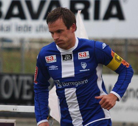 Cupfinalen var eitt av fleire høgdepunkt i den innhaldsrike fotballkarrieren til Kjetil Berge.