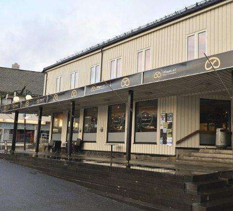 Årets Bedrift: Kringla AS i Svolvær ble kåret til «Årets Våganbedrift 2015» tirsdag blant tre nominerte.