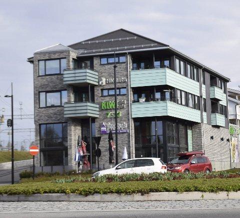 Ny restaurant til høsten: Det er snart to uker siden Vanntårnet AS i Moelv ble begjært konkurs av Skatteetaten. Nå jobber husereier Reks-Bo Eiendom AS med å få på plass en ny restaurant.