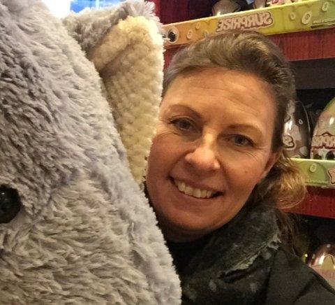 TIPS: RHA har innhentet julegavetipsene til deg fra Christin Sværen i leketøysbutikken på Sætre.