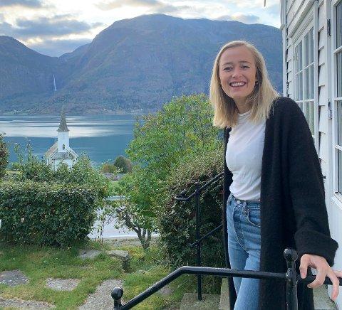 TREND: Lise Sværi og Nes Gard inviterer til ei veke med jobb og aktivitetar i oktober.