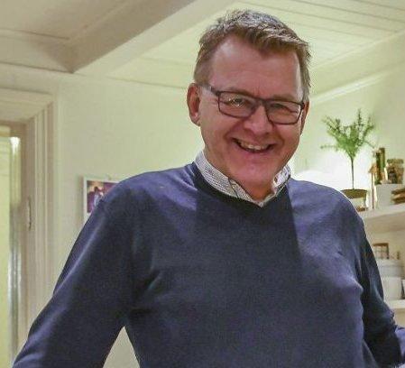 Høye Høyesen:  Var den på Staubø som betalte mest til fellesskapet i fjor. Arkivfoto