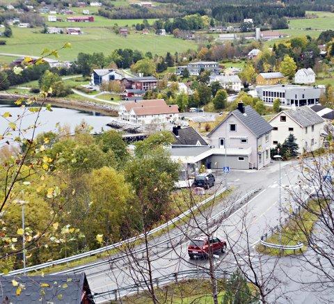 Tettstedprosjektet: Kommunedirektøren mener arbeidet skal vidererføres ut 2021.  Arkivfoto.