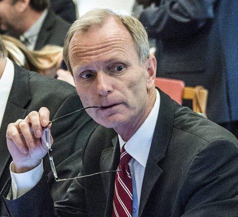 Truls Velgaard advarer mot å være for kjapp med et salg av Fredrikstad Energi