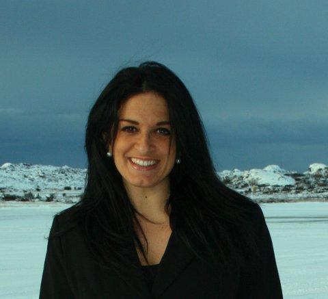 Jessica Velde overtar som ny daglig leder i Haugesund Travel AS.