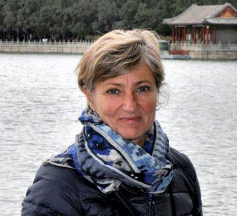 SLUTTER: Sissel Karin Haavaag blir generalsekretær i Epilepsiforbundet.