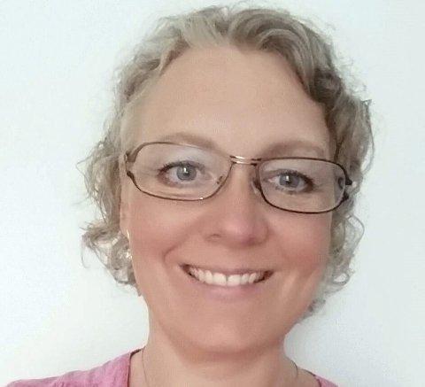 OMSKOLERT: Sigrid Norseth fra Oppsal/Trasop tok kurs og utdannet seg til doula for et år siden. Foto: Privat