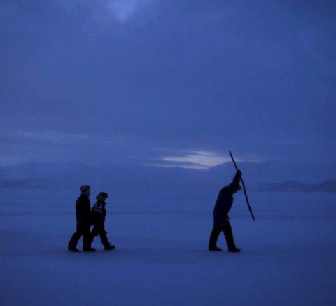 VAKKER FILM: Gjennom å dokumentere en sangtradisjon forteller filmen «Kvar song ei soge» historien om menneskene rundt Møsvatn.
