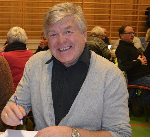 Stiller: Torsdag kveld skal Bygdelista i Vang gjera unna nominasjonen. «Valdres» er kjent med at veteranen Leif Solemsli går for ein ny periode i kommunepolitikken.