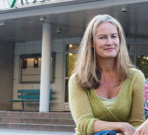 Ny jobb: Merete Linseth er ansatt som rådgiver.