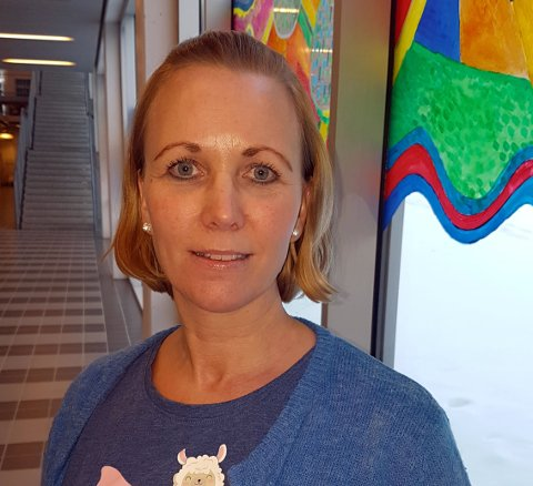DROPPER TANNLEGEN: – Jeg går ikke til tannlegen dersom det ikke er noe helt akutt, forteller Hanne Knudsen, som har vært livredd for det så lenge hun kan huske.