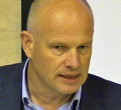 Stigende interesse: Statoils konserndirektør Norge, Arne Sigve Nylund. Foto: Amirreza Mousavi