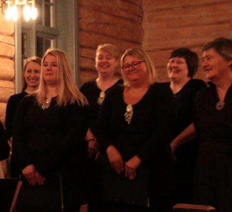 Vest-Lofoten damekor
