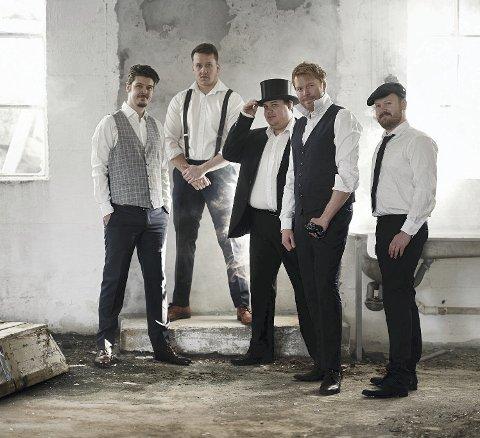 Band:  Lørdag kveld kan du høre «Vakker og vill» og «Rundt neste sving» i høyfjellet. Rotlaus kommer til Den Lykkelige Sportsmann.  bygderock-band!