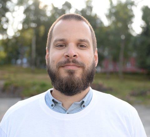 VU-produsent: AK Schille-Rognmo forteller at flere nyheter er like rundt hjørnet.