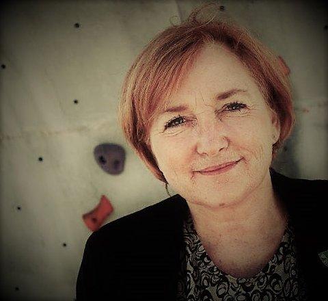 NY FERGE: Anne E. Thoresen (Ap) er komitéleder for samferdsel og trafikksikkerhet.