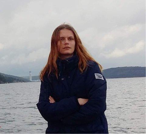 Anniken Årvik (20) har hatt godt av koronaåret.