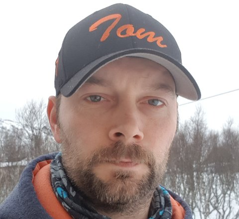 Tom-Arne Utne.
