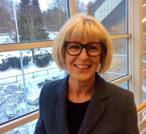 Asbjørg Javnes Lyngtveit, nylig gjenvalgt leder av Nordstrand Arbeiderparti, mener BU-vedtak om økt bruk av private tjenester i bydelen er useriøst. Vedtaket ble fattet gjennom et borgerlig flertall.