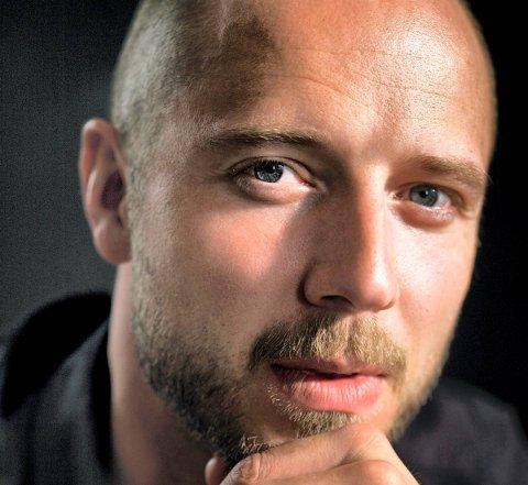 Til kulturhuset: Billettsalget er allerede meget godt til konserten som Sivert Høyem holder i Narvik kulturhus i februar neste år. arkivfoto