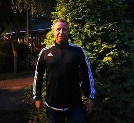 Deme Gorqaj skal trene Ålgårds fotballdamer de to neste sesongene.