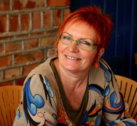 Unni Marie Lien er kjent for sitt gode humør, men det siste døgnet har hun vært oppgitt.