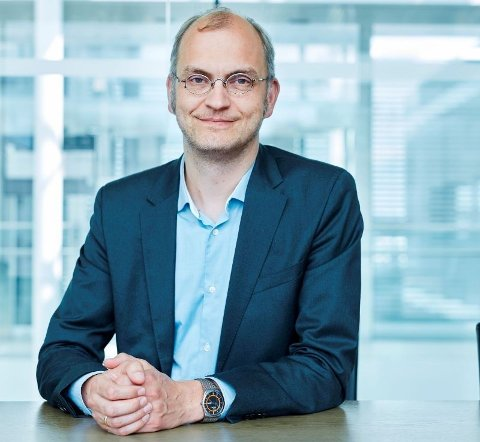 STRØM NOK: Vi har mer enn nok strøm til å takle en full elektrifisering, mener strategidirektør Henrik Sætness i Statkraft.