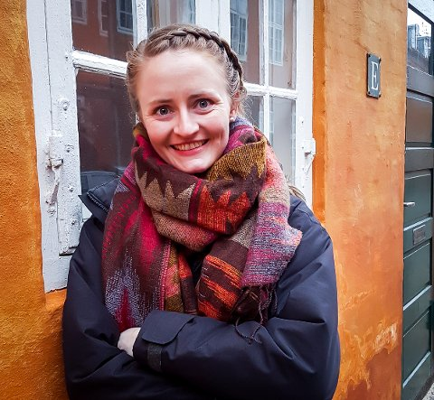 Tone Marit Håland Dyrkolbotn