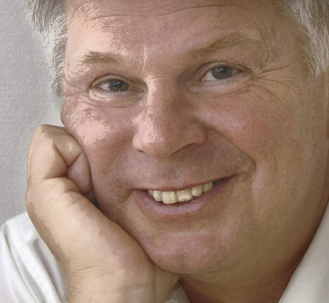 BAKMANN: Tore Thorstensen er ofte  bakmann. Nå er han også bankmann.FOTO: JENS HAUGEN