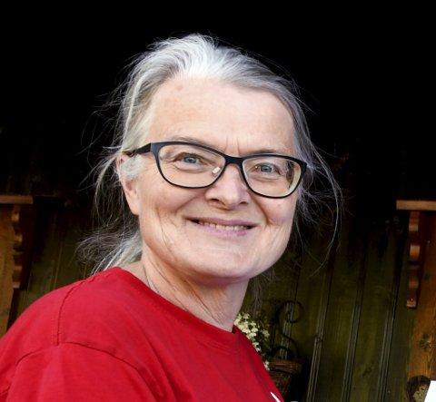 Ny rekord, sier rektor ved Hjerleid handverksskole, Helle Hundevadt. Hun må lyse ut flere lærerstillinger.