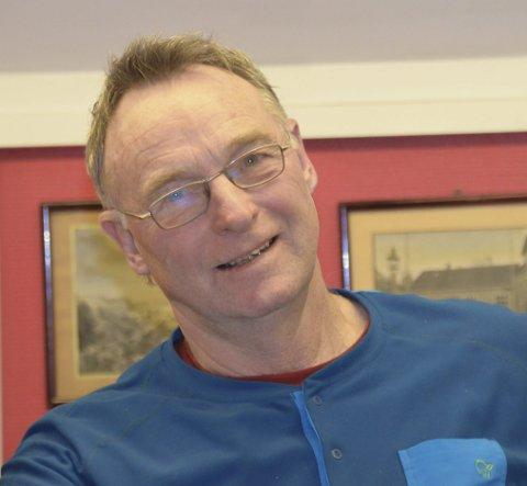 Arvid Slettebakken, Venstre