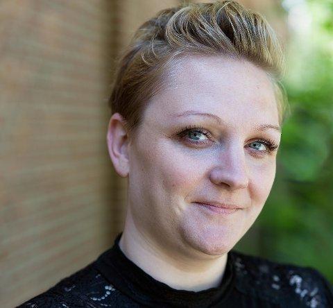 – Målinger er litt skumle, da det kan få sofavelgerne til å bli hjemme siden «det ser ut til å gå bra», sier Lisbeth Fremstad, Oppland SVs andrekandidat.
