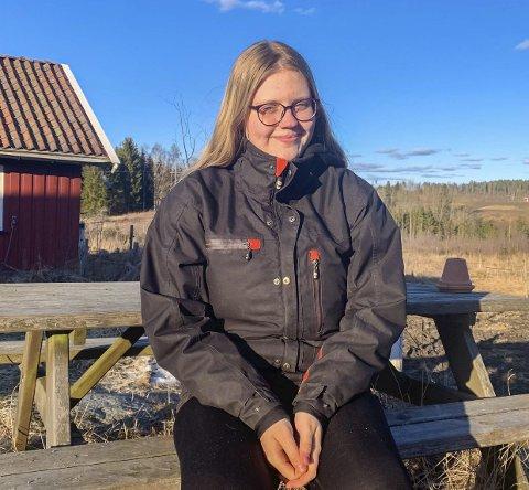 Dødelige konsekvenser: Tine Villekjær (48) moren til Julie Villekjær (18) fra Skiptvet, hadde ikke overlevd å bli smittet av koronaviruset.
