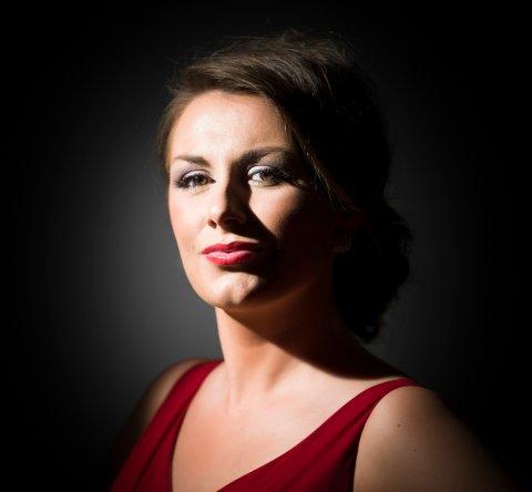 Sigrid Vetleseter Bøe er i vinden for tiden, og har sikret seg nok en stor operarolle i Sverige.