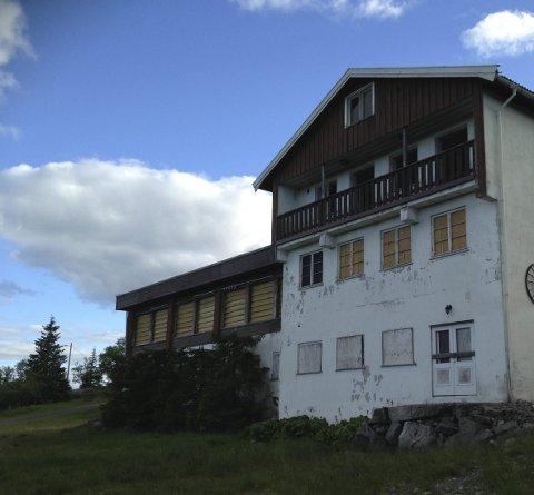 ISTANDSATT?: Bislingen 21. juni 2016. FOTO: HAAKON KALVSJØHAGEN
