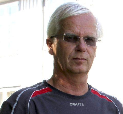 Svarer: Arnfinn Horne Johansen (KrF) svarer på utspillet fra Arbeiderpartiet og de frivillige i Sande. Arkivfoto: Lars Ivar Hordnes