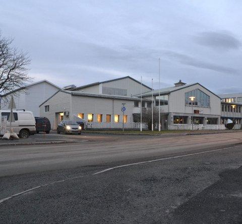 PENGER: Fylkesrådet har bevilget 1,3 milllioner til Meieriet Kultursenter på Leknes. Arkivfoto