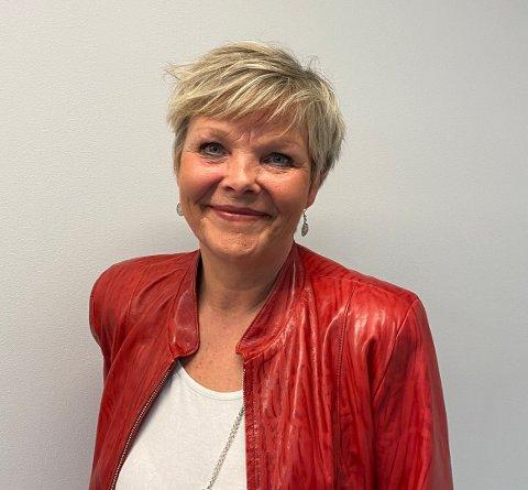 Hilde Reitan held fram som styreleiar i FolkOrg.
